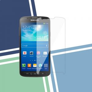 Galaxy S4 Active Clear