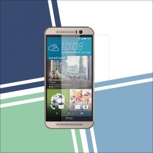 HTC One M9 Clear
